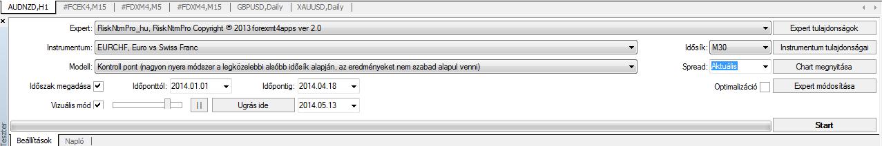 prvatefx bináris opciók