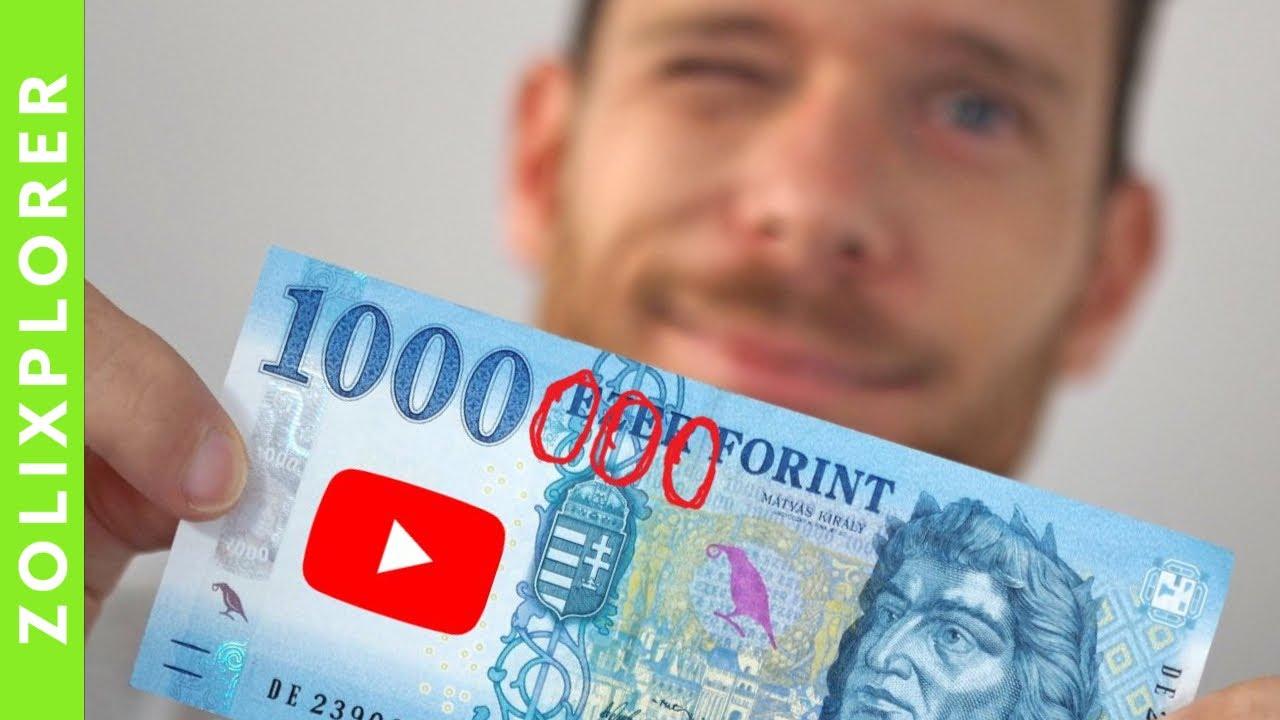 dolgozni az interneten, és valóban pénzt keresni