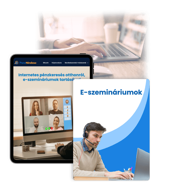 internetes pénzkeresési módszer