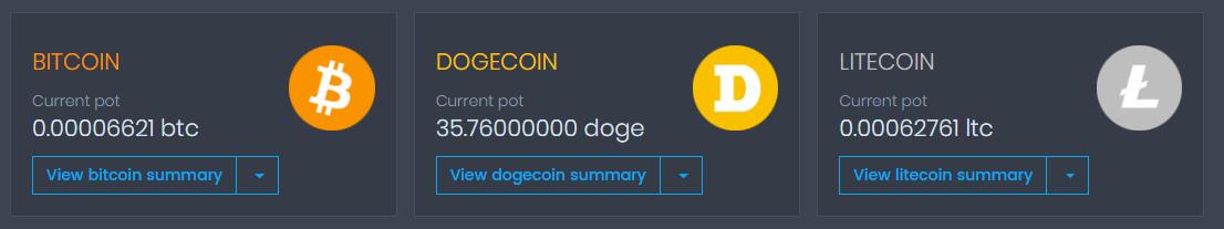 hogyan lehet keresni dogecoin
