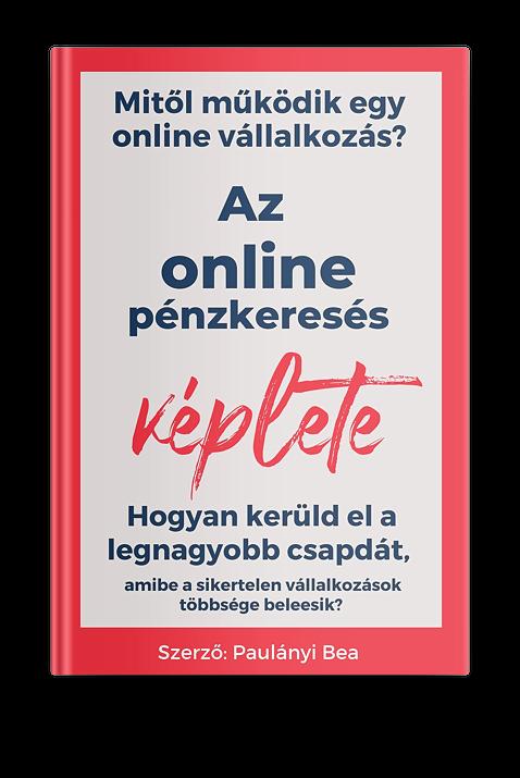 az online jövedelem növelésének módjai