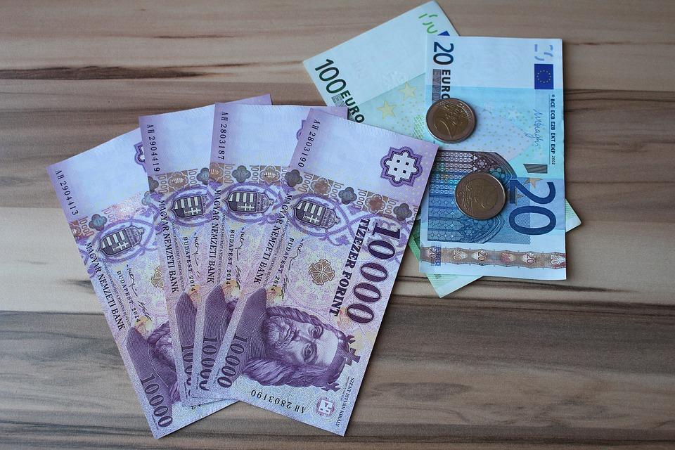 euró opció kereskedelem dollár