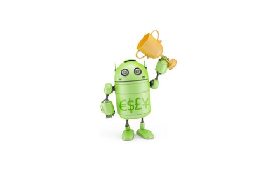 amely a legjobb kereskedési robot