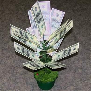 pénzre van szüksége könnyű pénzre