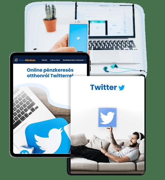 Jelzésekkel keresek pénzt online
