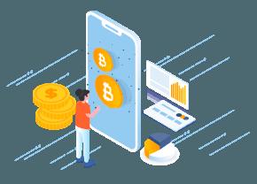 hogyan lehet elindítani a bitcoin pénztárcát lehet-e pénzt keresni a bitcoinokon