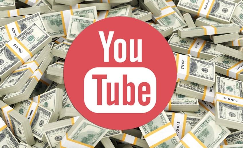 hogyan lehet pénzt keresni a YouTube-videókon