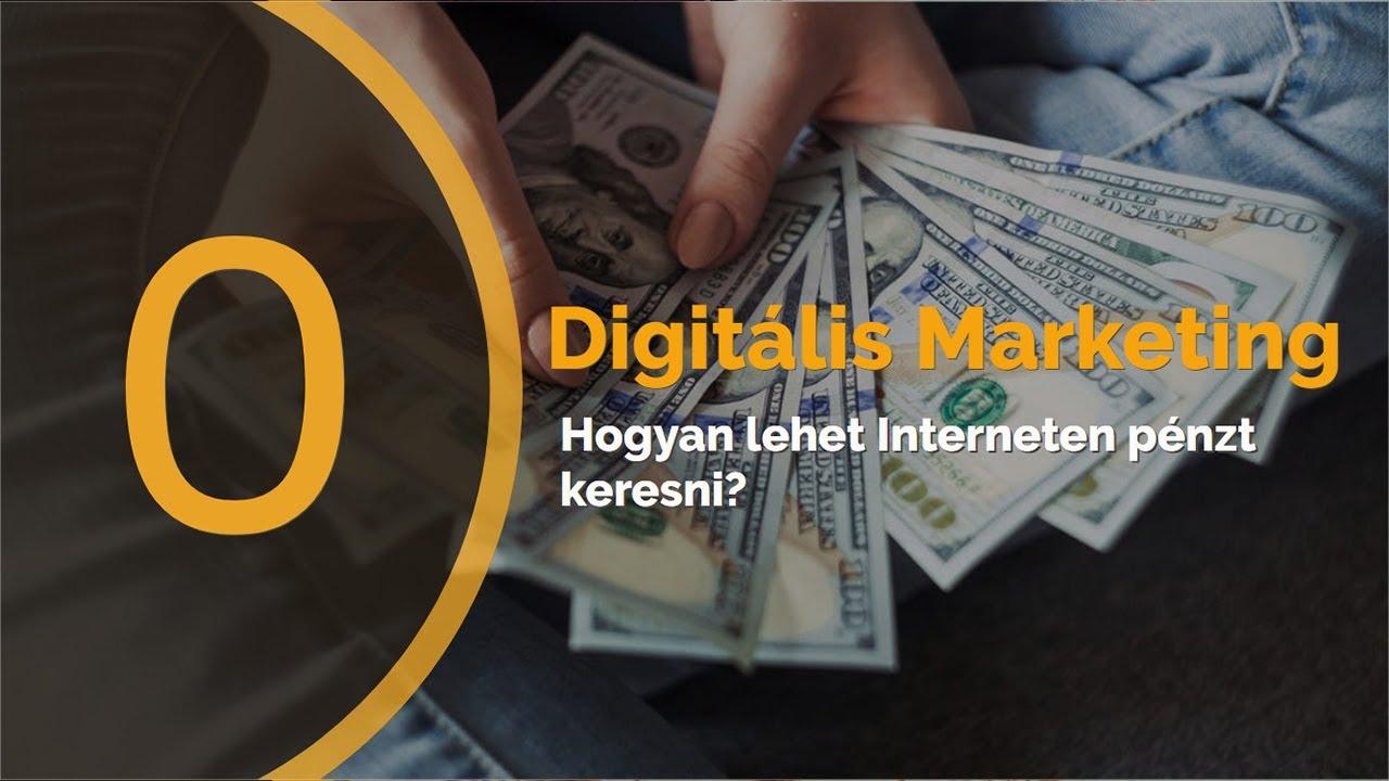 vélemények az internetes pénzkeresetről