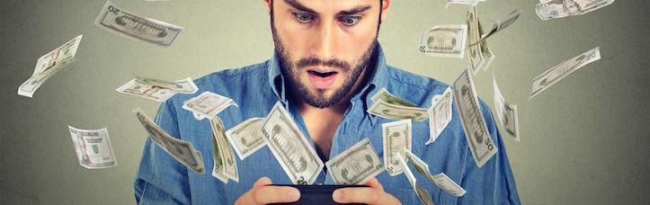 hogyan lehet sok pénzt keresni erőlködés nélkül