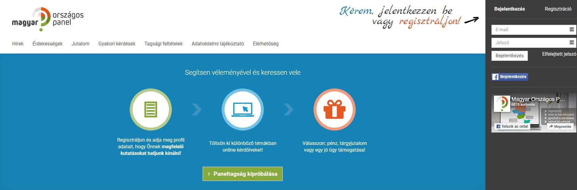 bevétel az interneten anélkül hogy felszámolnák