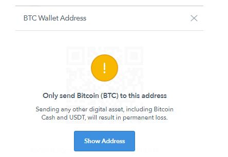 hogyan lehet visszavonni a bitcoinokat a bestchange révén hol lehet bitcoin címet szerezni a szép hashért