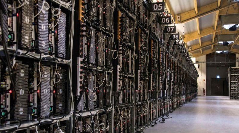 Félmillió a villanyszámla, de megéri – így bányásszák Budapesten a kriptovalutát