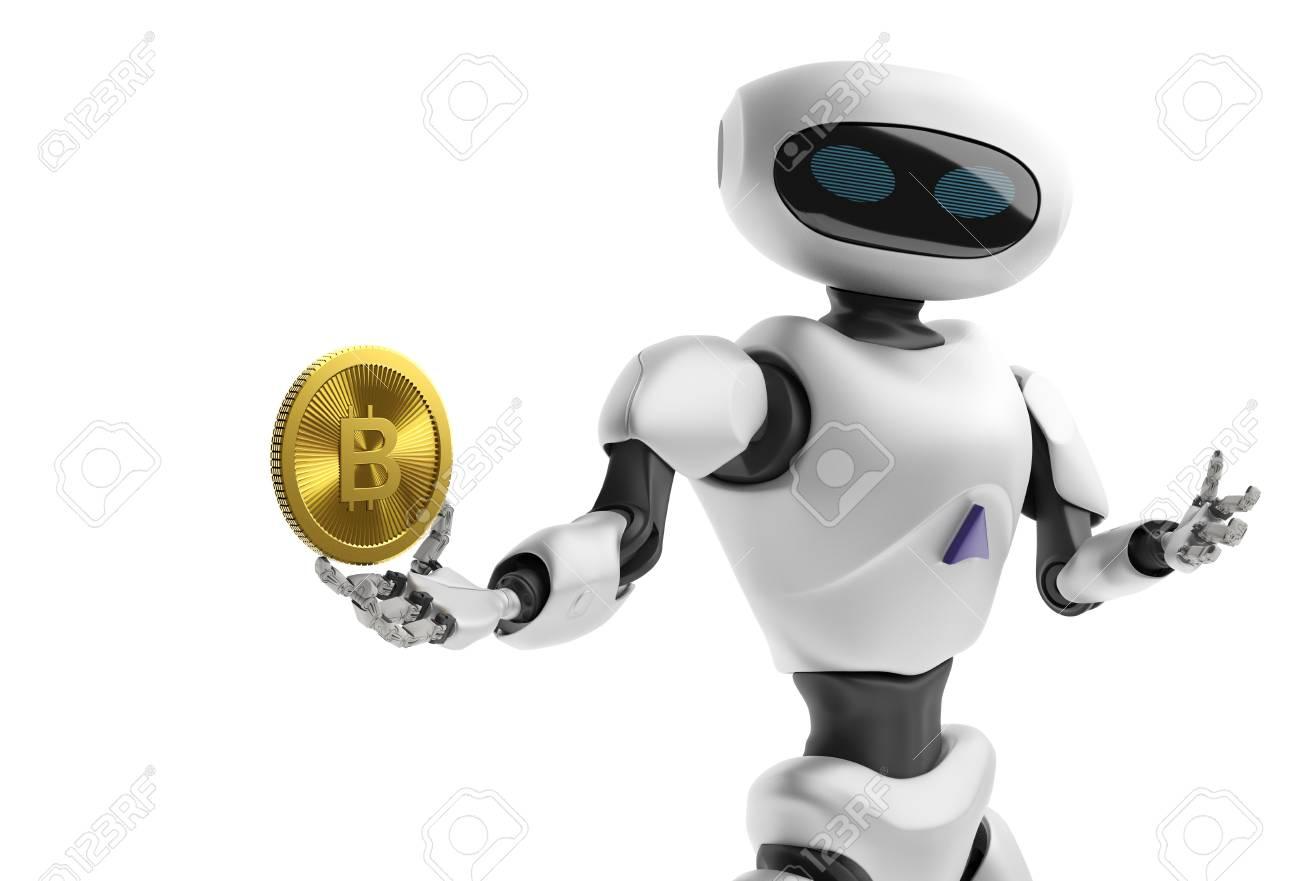 Mi az a trading bot? - Útmutató és ajánló tradereknek   Bitcoin Bázis