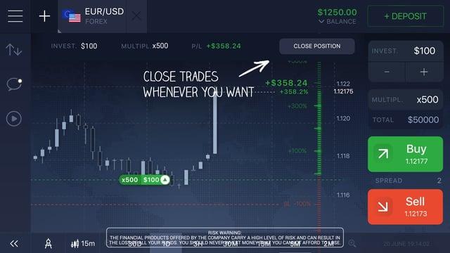 minősítés bináris opciók demo számla komoly pénzt keresni