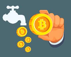 bitcoinokat kapni a feladatokhoz Cryptotrader szava