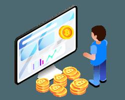 hogyan lehet pénzt keresni bitcoin-tanfolyamon bináris opciók kereskedése 24optionon