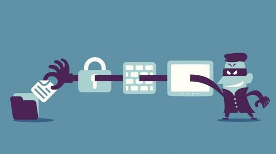 hamis kereset az interneten
