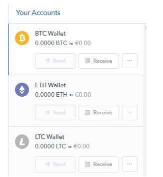 hogyan lehet a bitcoinokat valódi pénzre váltani