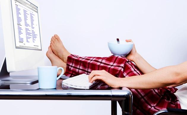 hogyan lehet online pénzt keresni otthonról