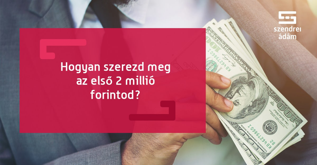 hogyan lehet pénzt keresni egy személyes weboldalon