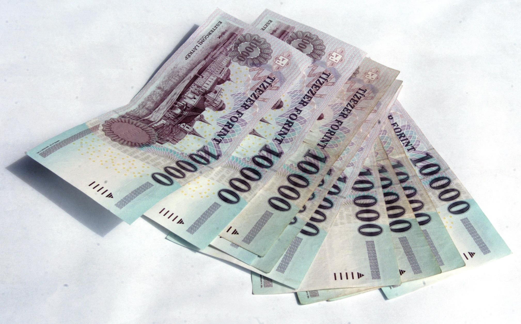 Pénzügyi hűtlenség