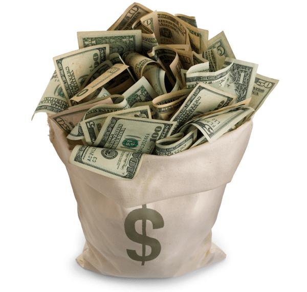 hogyan lehet tisztességes pénzt keresni anélkül