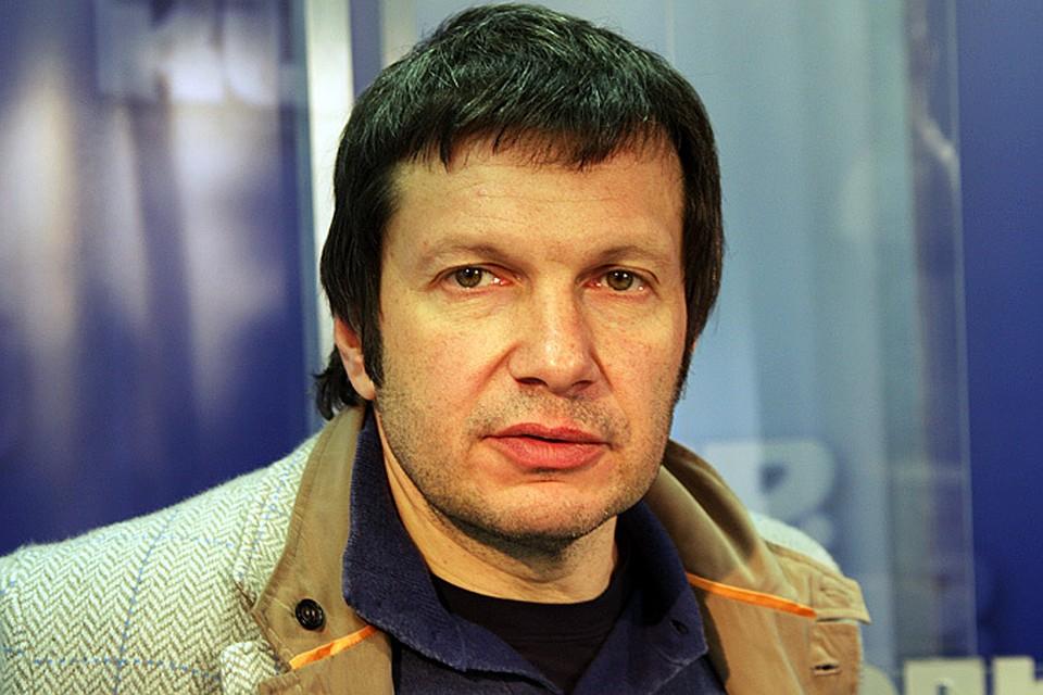 Ivan Polonsky pénzt keres az interneten
