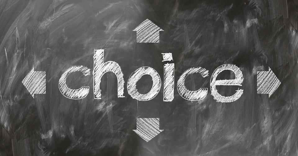 melyik opciót jobb választani lehetőség keresni otthon
