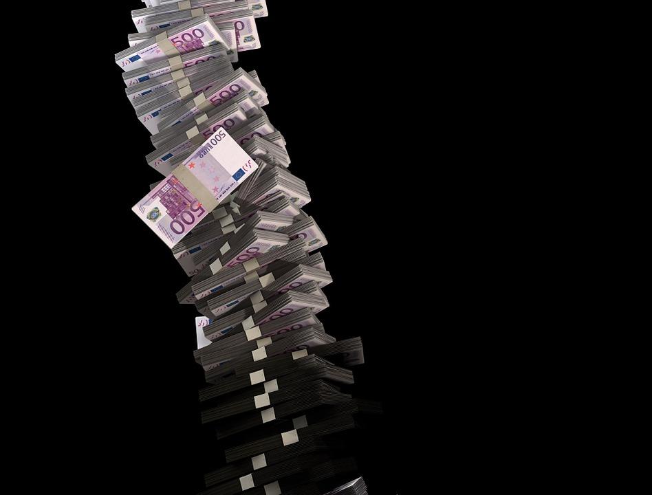 üzleti pénzt euróra opciók bináris kereskedők