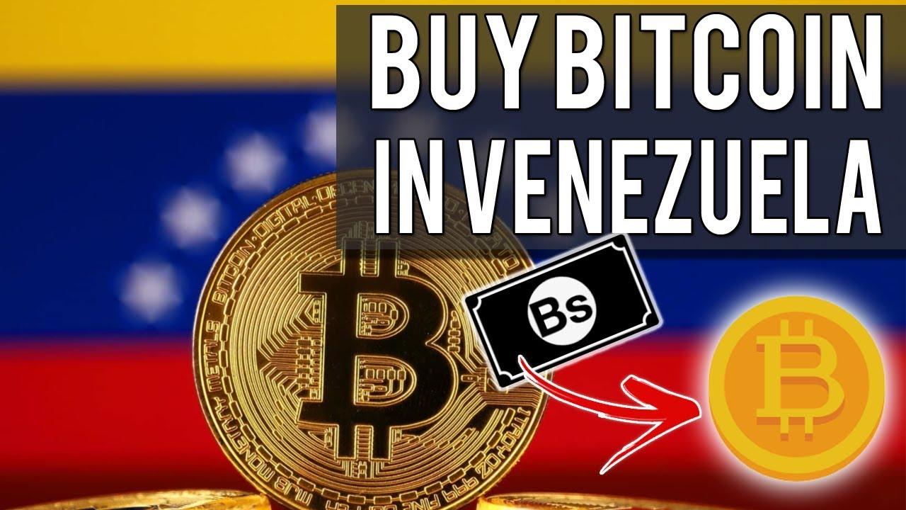 hogyan lehet bitcoinot vásárolni a venezuelai lokabitcoinon