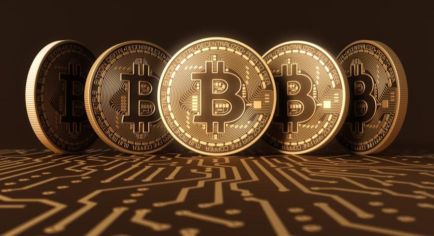bináris opciók brókerek amelyek elfogadják a bitcoint vechain btc tradingview
