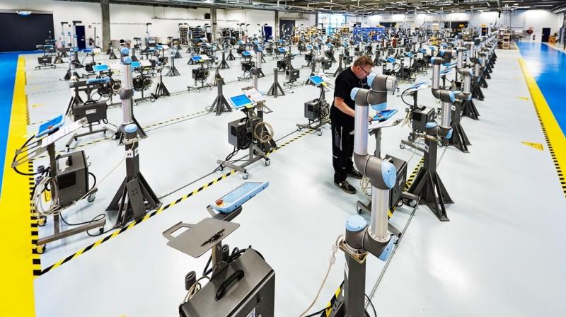 robotok kereskedése idegi hálózaton mik a bináris opciók minimális betét mellett