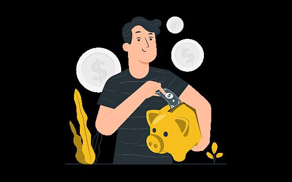 a legjövedelmezőbb passzív jövedelem az interneten keresni bitcoin gyorsan
