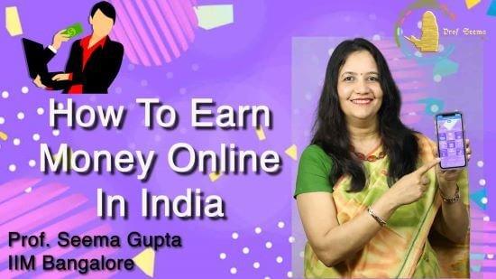 amit tudnia kell, hogy pénzt keressen az interneten