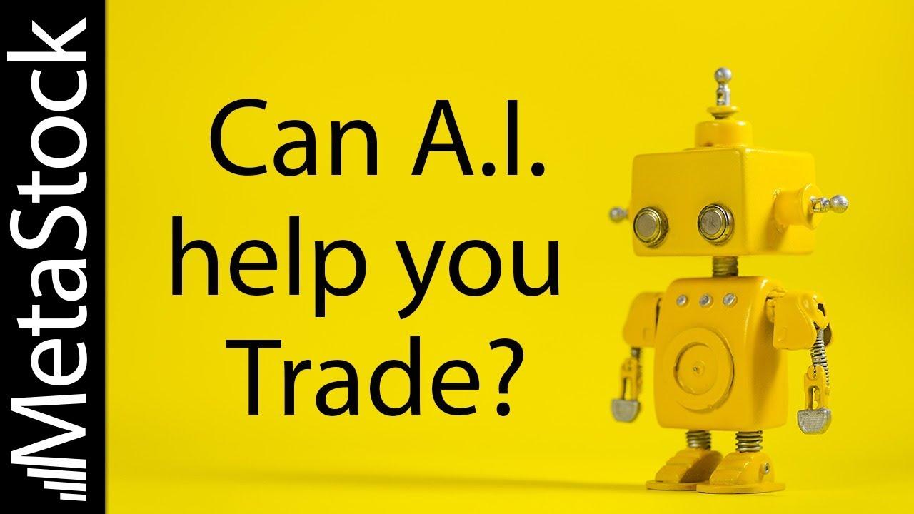 MetaStock kereskedési robot hol lehet pénzt keresni a tanuláshoz