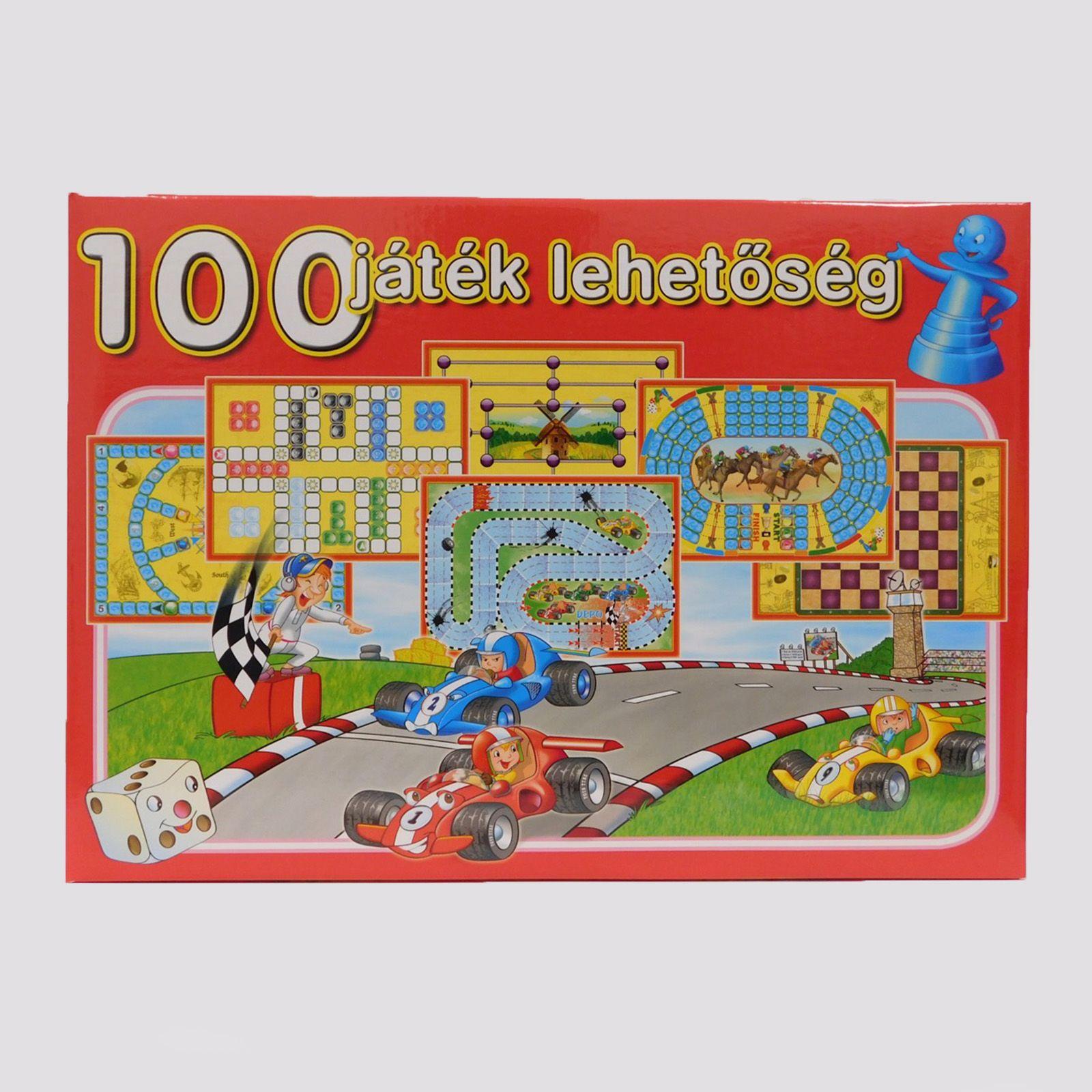 100. lehetőség kereskedési központ technológiák