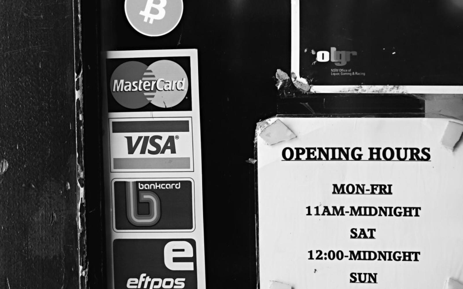 bitcoin kockázatok